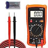 Zorara Digital Multimeter, Voltmeter AC/DC Strom...