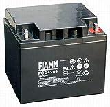 FIAMM Batterie 12 V 42 Ah FG24204 VRLA AGM luftdicht,...