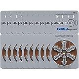Powerone P312 Varta Hörgerätebatterie  (180mAh,...