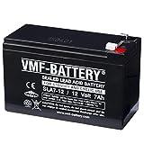 FIAMM FG20721 USV-Batterie 7,2 Ah 12 V - USV-Batterien...