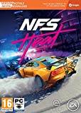 Games - Need for speed - Heat (1 GAMES)