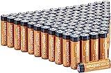 Amazon Basics AA-Alkalibatterien, leistungsstark,...