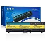 DTK® Ultra Hochleistung Notebook Laptop Batterie...