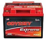 Odyssey BBL-34 Batterie