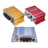 Ndier 1 Packung Mini Verstärker Super Bass Hallo Fi...