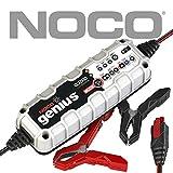 NOCO Genius G3500EU 6V/12V 3.5A UltraSafe Intelligentes...