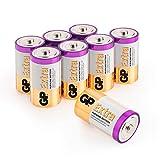 GP Extra Alkaline Batterien D (Typ Mono / LR20)...