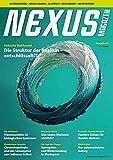 Nexus Magazin: Ausgabe 95, Juni - Juli 2021