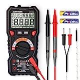 Digital Multimeter, Meterk Strommessgerät, Schnell und...