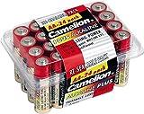 Camelion 11102406 Haushaltspack Mignon-Batterie Plus...