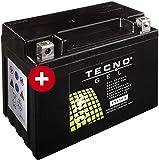 YTZ14S TECNO GEL-Batterie für R 1200 GS Adventure ABS...