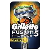 Gillette Fusion5 ProGlide Power Rasierer mit 1...