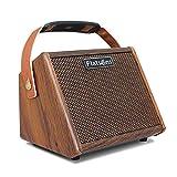 CAMOLA Gitarrenverstärker Mini Combo Amp Electric...