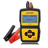 STOGA Auto-Batterie-Prüfvorrichtung Batterietester,...