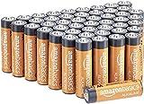 AmazonBasics AA-Alkalibatterien, leistungsstark,...