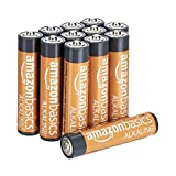 Amazon Basics Performance Batterien Alkali, AAA, 12...