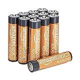 AmazonBasics Performance Batterien Alkali, AAA, 12...