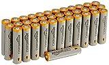 AmazonBasics Performance Batterien Alkali, AAA, 36...