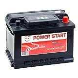 NX - Autobatterie NX Power Start 50-500L/0 12V 50Ah