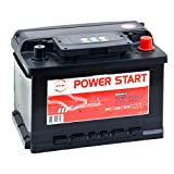 NX - Autobatterie NX Power Start 50-500L/0 12V 50Ah