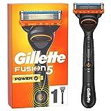 Gillette Fusion 5 Power Nassrasierer Herren, Rasierer +...
