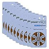 Varta Powerone p312 Hörgerätebatterie...