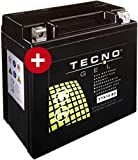 YTX14-BS TECNO GEL-Batterie für R 1200 GS Baujahr...