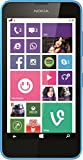 Nokia Lumia 635 Windows Phone 8.1, Cyan