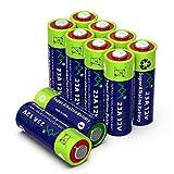 Alkaline 23A MN21 Quecksilberfreie Batterie 12V, 10...