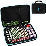 Batterie Aufbewahrungsbox für Batterieorganisator mit...