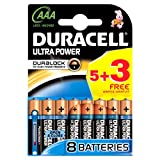 Duracell Ultra Power, 3, 5 – Batterie...