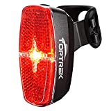 toptrek Fahrrad Rücklicht LED Rückleuchte mit Zmark...