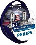 Philips RacingVision +150% H7 Scheinwerferlampe...