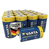 VARTA Industrial Pro Batterie D Mono Alkaline Batterien...
