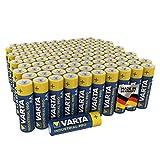 Varta Industrial Pro AA Mignon Alkaline Batterien LR6 -...