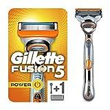 Gillette Fusion5 Power Rasierer für Männer