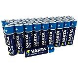 VARTA LONGLIFE Power, Alkaline Batterie, AA, Mignon,...