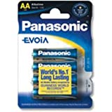 Panasonic Xtreme Power LR03 (4 Pack) Single-use Battery...
