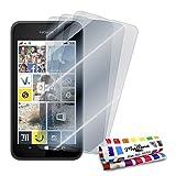 MUZZANO Ref 800180 - Displayschutzfolie, Nokia Lumia...