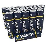 VARTA Energy AA Mignon LR6 Batterie (30er Pack)...