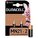 Duracell Specialty Alkaline MN21 Batterie 12V,...