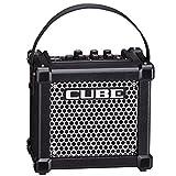 Roland Micro Cube GX Gitarren-Verstärker Schwarz...
