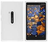 mumbi Hülle kompatibel mit Nokia Lumia 920 Handy Case...