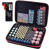 Batterie Aufbewahrungsbox - Batterien Aufbewahrung...