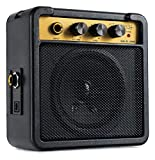 Rocktile GA-5 Jimi Mini-Gitarrenverstärker (5 Watt...
