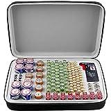Batterie Aufbewahrungsbox mit Batterietester (BT168),...