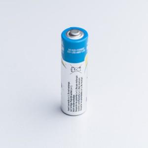 AAA Batterie Test