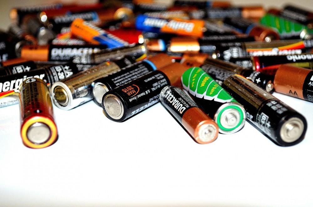 Hörgerätebatterien 13 Test